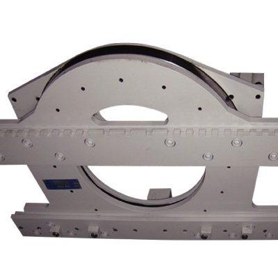 İstehsalçılar Forklift Rotator Fork / Müxtəlif tip və ölçü rotatoru