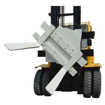 Forklift Rotator qoşması satılır