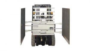 1.6ton Forklift Əlavəsi Karton Qısqaclar