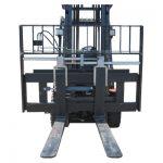 Satış üçün Əlavə Çəngəl Pozisiyonlu Hyundai Forklift