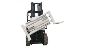 Çin Təchizatçısı 3 Ton Fork Lift Maşını Dəyişən Çəngəl Qarmaqlar