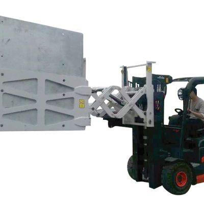 3t Forklift üçün Karton Qoşma Əlavəsi