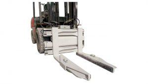 Forklift Əlavəsi Hidravlik Blok Qutusu