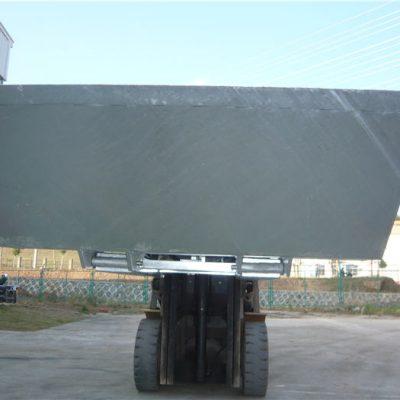 Ekskavator üçün Forklift OEM üçün istifadə olunan yüksək keyfiyyətli yaxşı material çömçəsi