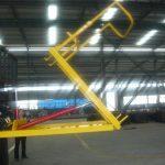 Bin Tipper Forklift Əlavələr