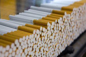 Tütün sənayesi2